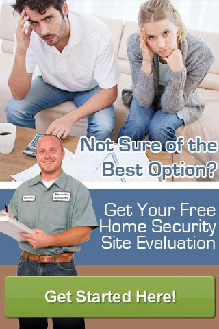 Free Home Security System Estimates